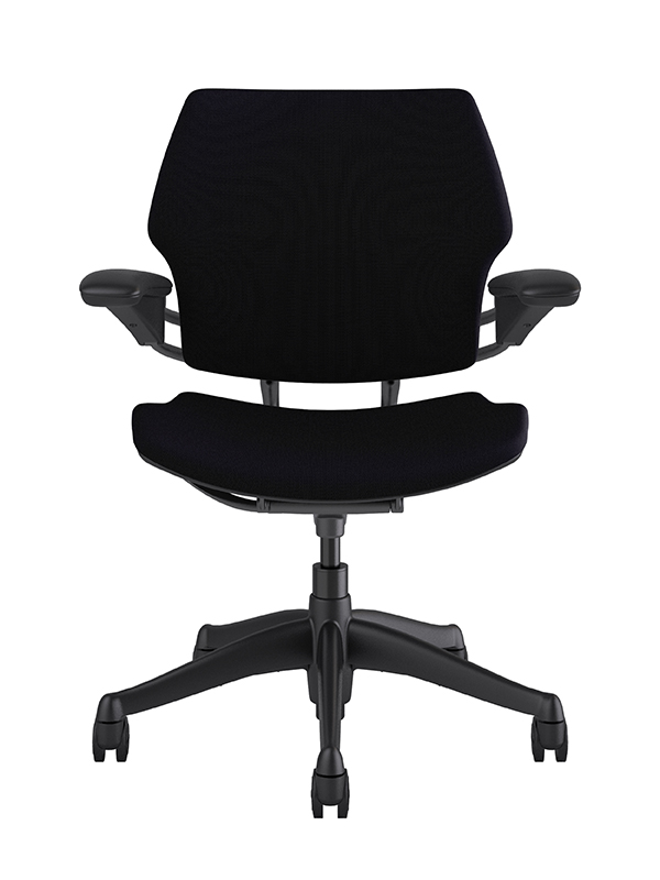 Humanscale Freedom Task Chair Quickship