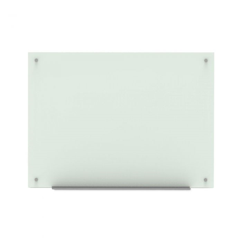 Luxor Magnetic Wall-Mounted Glass Board