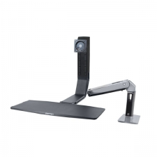 *New* Ergotron WorkFit-A Desktop Sit To Stand Workstation