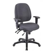 Eurotech Office Chair 49802 Gray