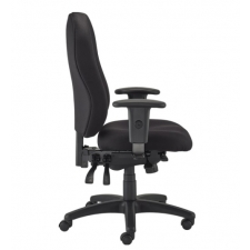 Eurotech FM4080 Task Chair Black