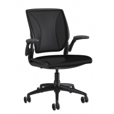 Humanscale Diffrient World Mesh Chair - Quick Ship