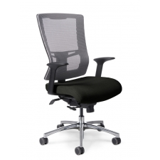 Office Master Affirm High Back Chair Management