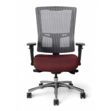 Office Master Affirm High Back Chair Executive