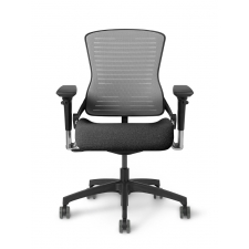 Office Master OM5 Ergonomic Chair Modern Black