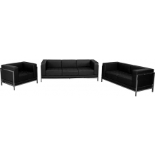 BTOD Imagination Series Leather Reception Available In Black or White