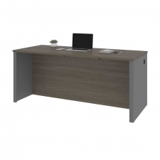 Bestar Prestige+ Executive Office Work Station 3 Finish Options