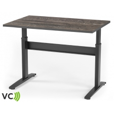 VertDesk v3 Electric Sit Stand Desk w/ Voice Control