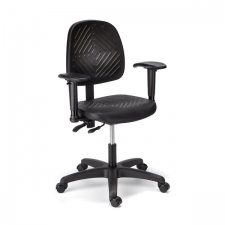 Cramer Rhino Chair Intensive Use w/ Urethane Skin 300 lb. Capacity Height Up To 32.75""