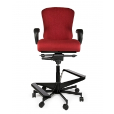Concept Seating 3150 Operator 24/7 Drafting Stool