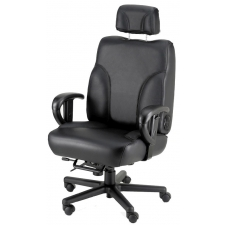 ERA Backsaver Big and Tall Intensive Use Office Chair 500 lbs Rating