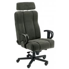 *New* ERA Captain Big and Tall Intensive Use Office Chair 400 lbs Rating