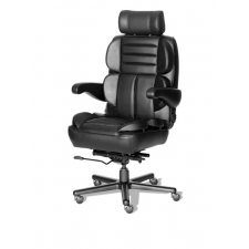 ERA Galaxy Big and Tall Intensive Use Office Chair 500 lbs Rating