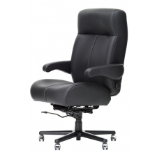 ERA Premier Big and Tall Executive Chair 500 lbs Rating