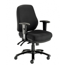 *New* Eurotech 24/7 Round the Clock Task Chair