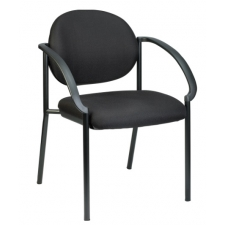 *New* Eurotech Dakota Stacker Guest Chair