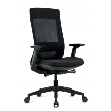 Eurotech Elevate Chair - Black