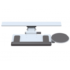Humanscale 6G System With 900 Board And High Clip Mouse