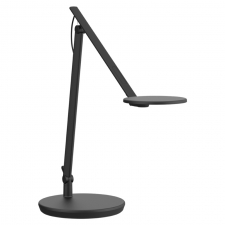 Humanscale Nova Task Light Jet Black
