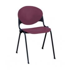 KFI 2000 Polypropylene Stack Chair - Rated For 400 lbs!