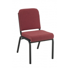 KFI FR Series Waiting Room Stack Chair w/ Steel Frame *Must Purchase 3 Chairs*