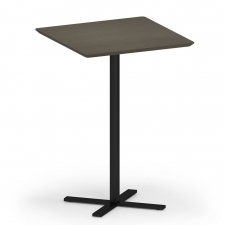 "Lesro Avon Series 30"" Square Bar Height Café Table"
