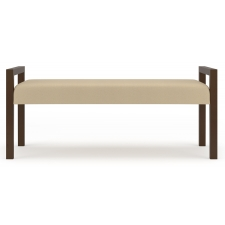 Lesro Brooklyn Series 2 Seat Bench