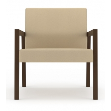 Lesro Brooklyn Series Lounge Chair