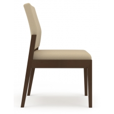 Lesro Brooklyn Series Armless Guest Chair