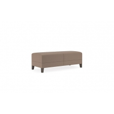 Lesro Fremont Series Two Seat Reception Bench