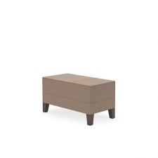 Lesro Fremont Series Small Rectangular Table