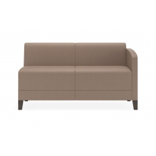 Lesro Fremont Series Loveseat Left Arm Only