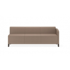 Lesro Fremont Series Reception Sofa Left Arm Only