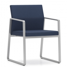 Lesro Gansett Series Guest Chair