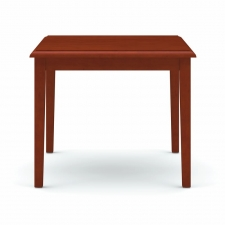 Lesro Amherst Series Corner Table