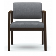 Lesro Lenox Series Guest Chair Rated For 400 lbs.