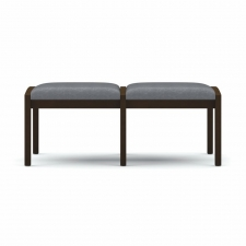 Lesro Lenox Series 2 Seat Reception Bench