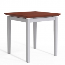 Lesro Lenox Steel Series End Table