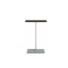 "Lesro Luxe 12*18"" Personal Table Side View"