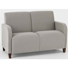 Lesro Siena 2 Seat Reception Sofa