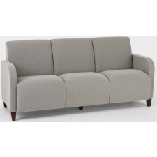 Lesro Siena Series 3 Seat Reception Sofa