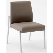 Lesro Mystic Series Armless Guest Chair