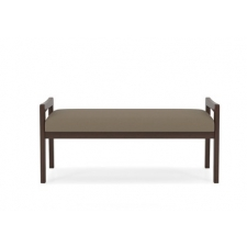 Lesro Weston Series 2 Seat Reception Bench