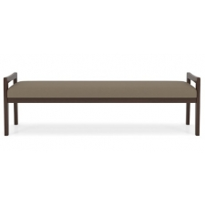 Lesro Weston Series 3 Seat Reception Bench