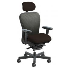 Nightingale CXO Heavy Duty Mesh Office Chair 450 lb.Weight Capacity