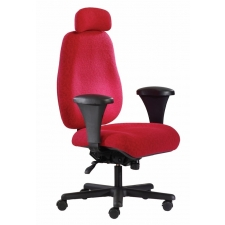 Neutral Posture Big And Tall Jr. 24/7 Intensive Use Chair - 500 lb. Rating!