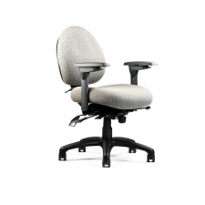 Neutral Posture 5000 Mid Back Ergonomic Computer Chair
