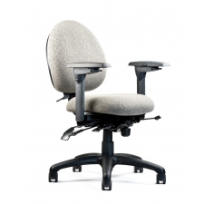 Neutral Posture XSM Series Small Ergonomic Office Chair
