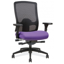 Prius Series 10 Adjustment Ergonomic Mesh Chair