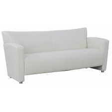 Tribeca Series Leather Soft Vinyl Sofa